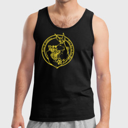 K-1 Athletic Tank
