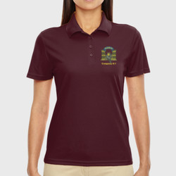 K-1 Ladies Performance Polo