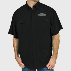 K-1 Fishing Shirt